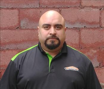 Servpro Of Southern Monroe County Employee Photos