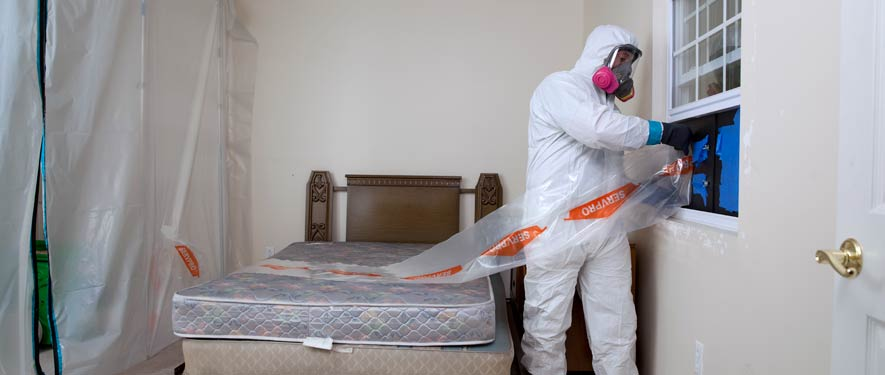 East Stroudsburg, PA biohazard cleaning